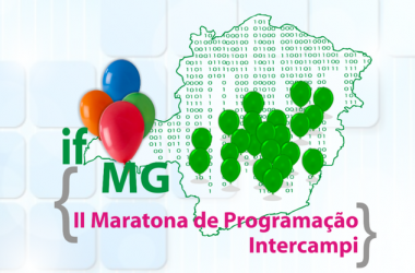 2ª Maratona de Programação Intercampi do IFMG prorroga inscrições até 15/10
