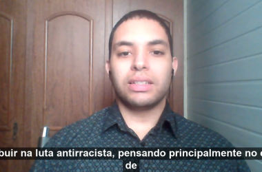 CONHECIMENTO EM UM MINUTO | Literatura Afro-brasileira e luta antirracista – desafios e possibilidades