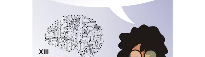Abertas as inscrições para a 13ª Semana de Ciência e Tecnologia